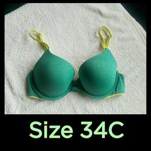 Victoria's Secret Bra size 34C